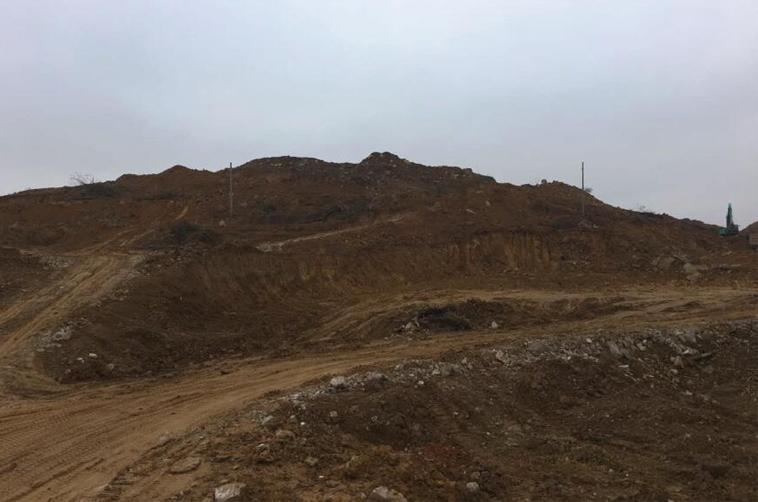 毕节市金海湖区第三小学建设项目
