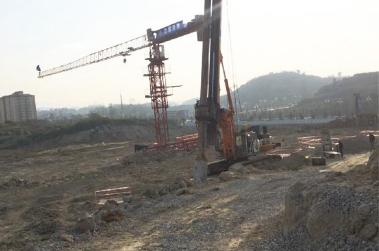 毕节市金海湖第一小学建设项目